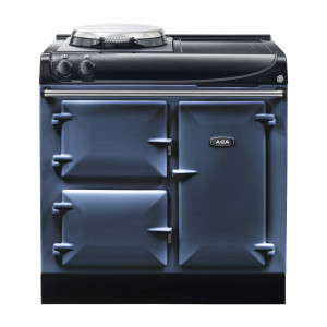 AGA eR3 90 in Dartmouth Blue
