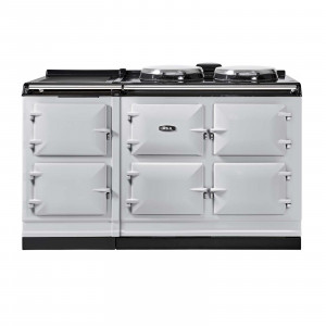 AGA R7 150 in Pearl Ashes