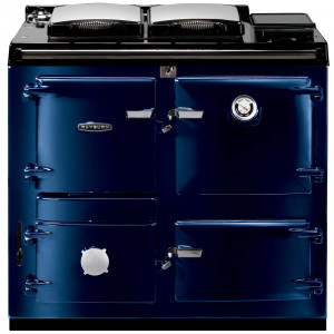 Rayburn 355SFW in Dark Blue