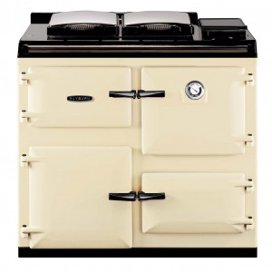 Rayburn 480CD in Linen